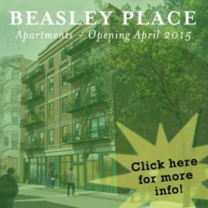 Beasley Banner