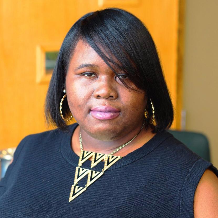 Carol Strayhorn : Front Desk Manager