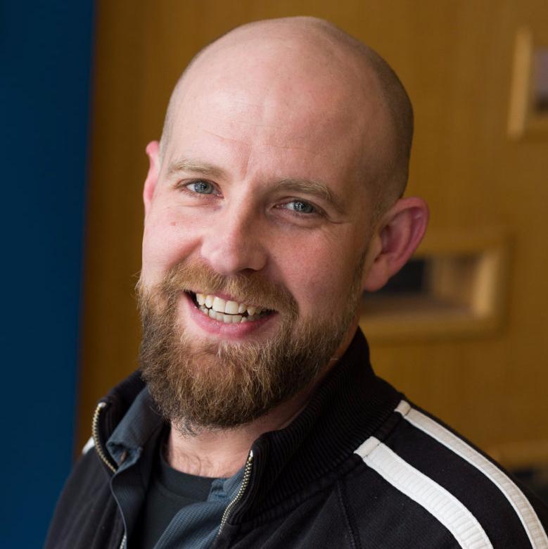 Jason Gudorf : Asset Manager