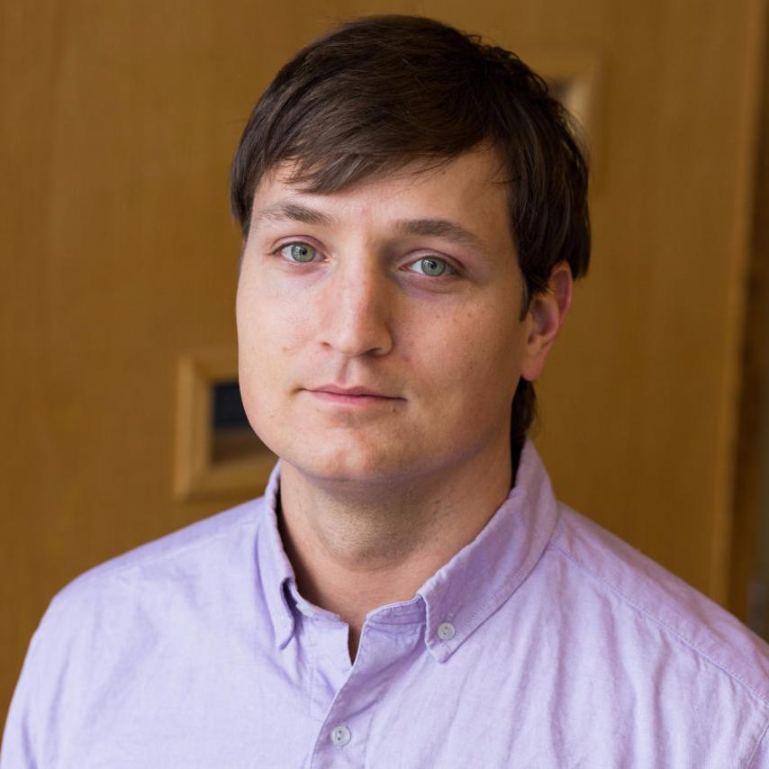 Jacob Merritt : Resource Coordinator