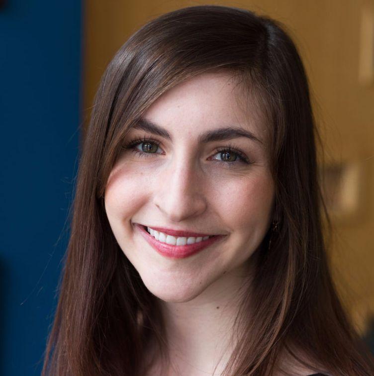 Katie Knipe : Fund Development Director