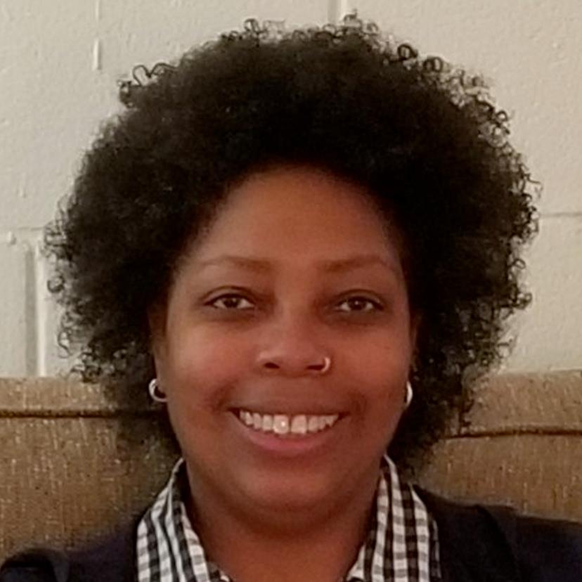 Marsha White : Shelter Plus Care Administrator