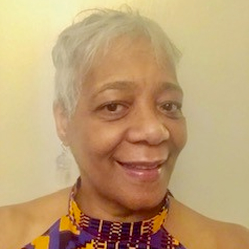Michelle Christopher : Permanent Supportive Housing Case Manager