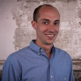 Ben Eilerman : Project Manager