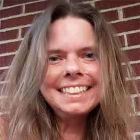 Heather Parton : Receivables Collections Specialist