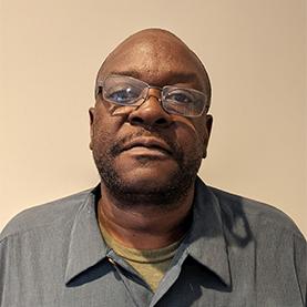 Kelvin Roberson : Maintenance Technician